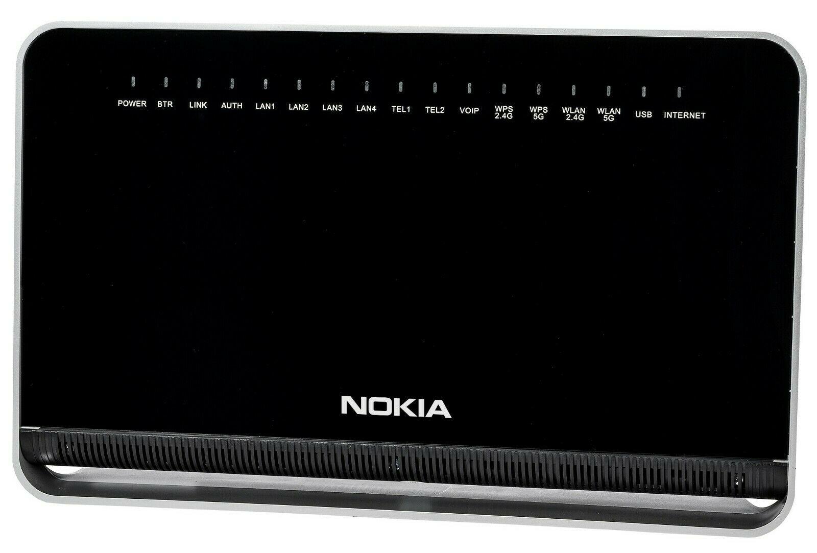 front Nokia G240W-B